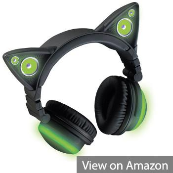 Best Cat Ear Headphones 2019 Buyers Guide Reviews ノ